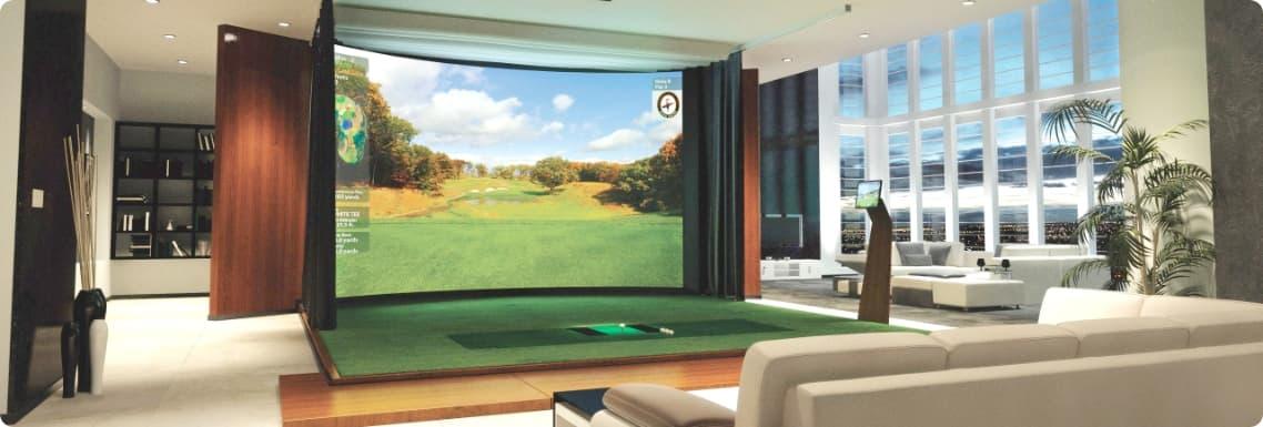 Golf 3D là gì? Bật mí địa chỉ thiết kế phòng tập Golf 3D uy tín số 1 Việt Nam