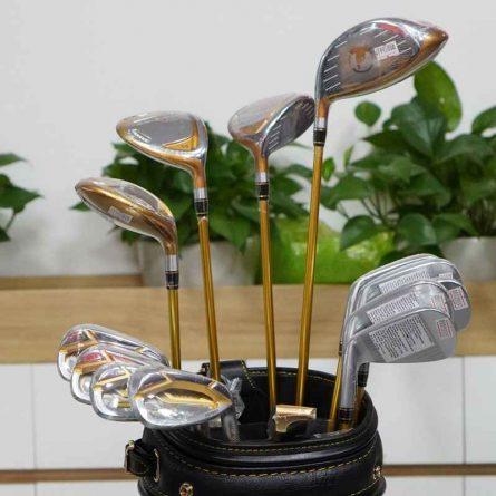 Bộ gậy golf Honma 4 sao B07 mới nhất