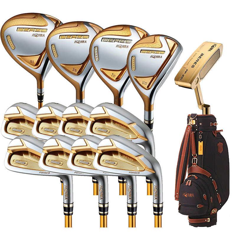 Gậy golf cũ lựa chọn thông minh cho người mới tập chơi