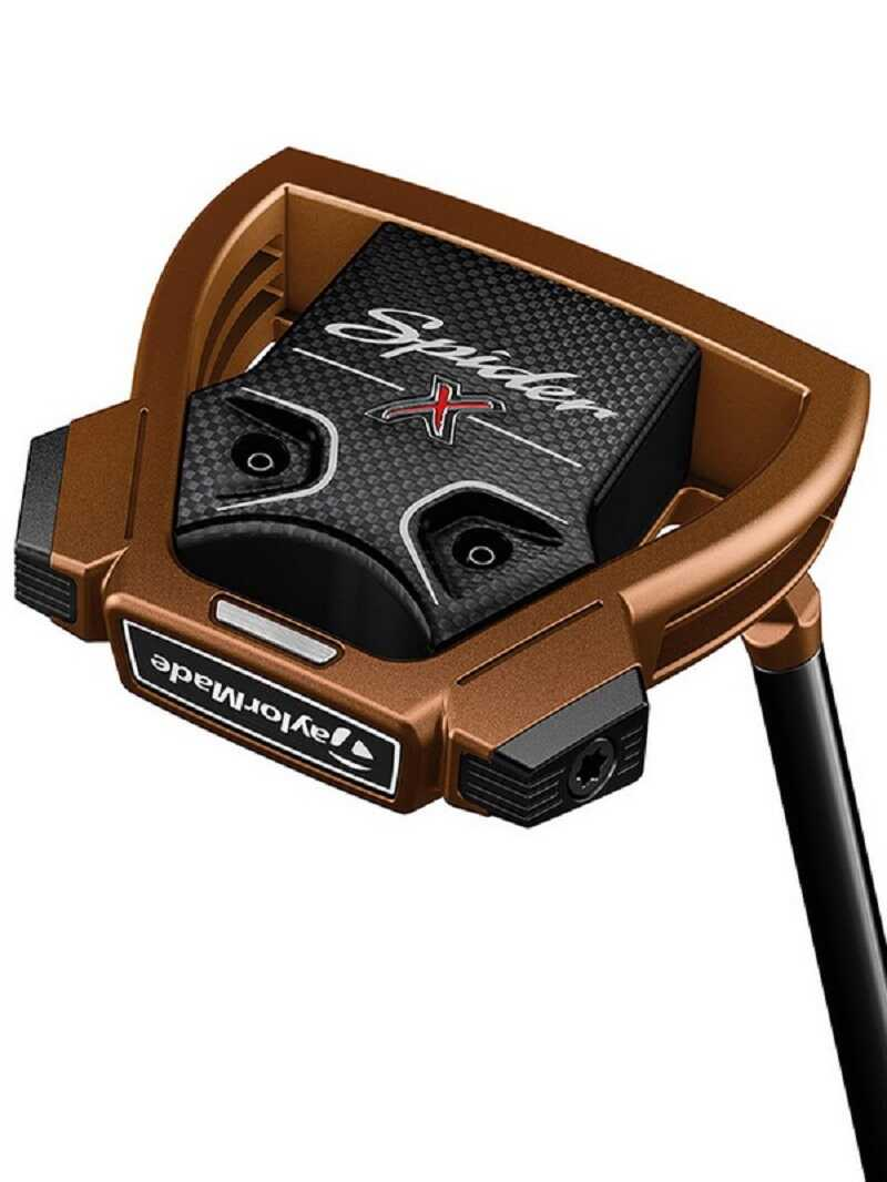 Gậy putter Taylormade spider X