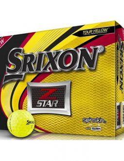 bóng golf Dunlop Srixon Z-Star