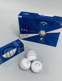 Bóng Golf Callaway E.R.C Soft