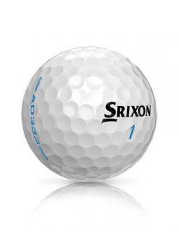 Bóng golf Dunlop Srixon AD333