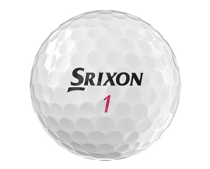 Bóng Dunlop Srixon Z-Star XV được cải tiến giúp mang đến những trải nghiệm tuyệt vời