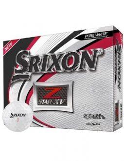 Bóng golf Dunlop Srixon Z-Star XV