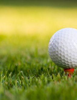 Bóng golf nặng bao nhiêu? Thiết kế vết lõm trên bóng có ý nghĩa gì?