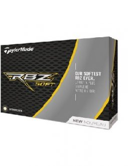 Bóng golf Taylormade RBZ V3 Speed DZ TM19 V3 Speed Dz
