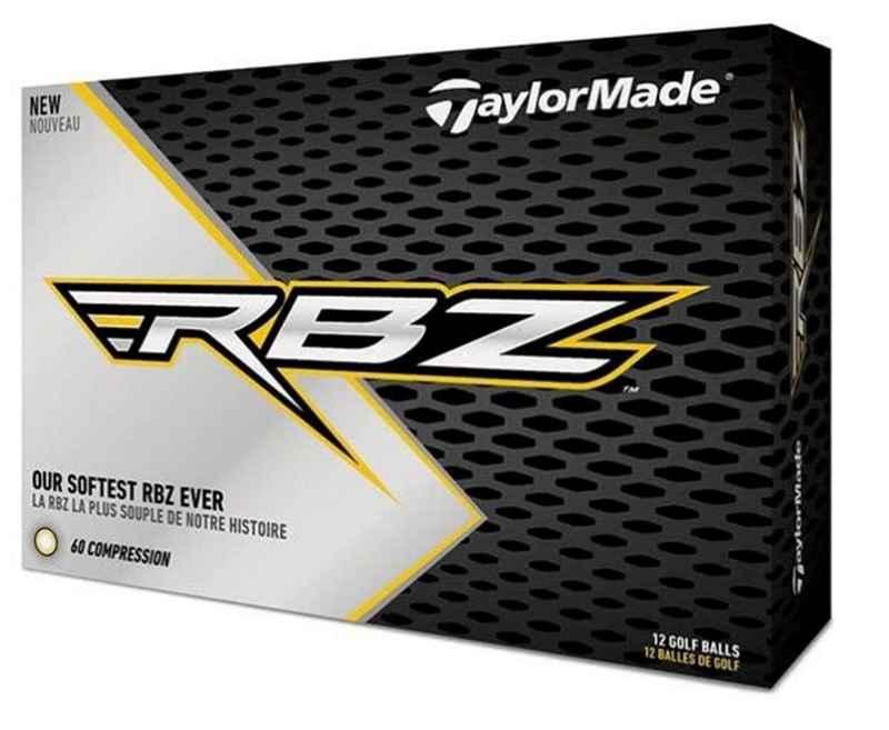 Hình ảnh bóng golf Taylormade RBZ V3 Speed DZ TM19 V3 Speed Dz