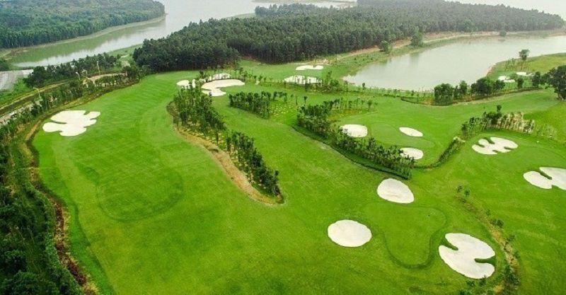 Sân golf Tuần Châu Hạ Lọng dự kiến hoàn thành vào cuối năm 2020