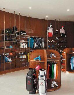 các cửa hàng golf tại hà nội và tphcm