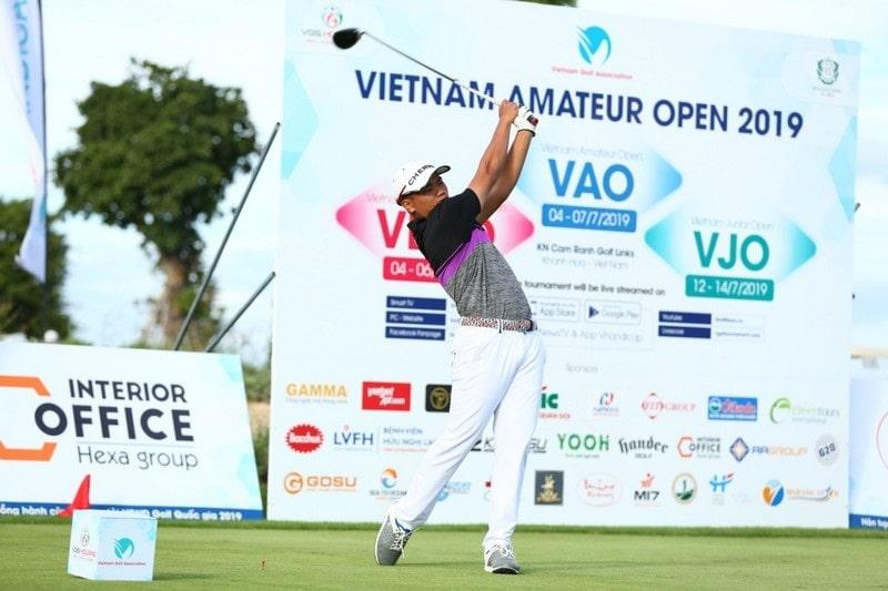 VLAO 2019 – VAO 2019 là một trong các giải golf lớn được chờ đón nhất trong năm