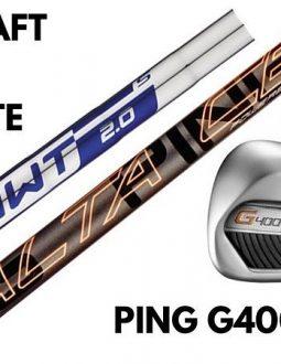 Người mới chơi nên chọn gậy golf nào cho phù hợp?