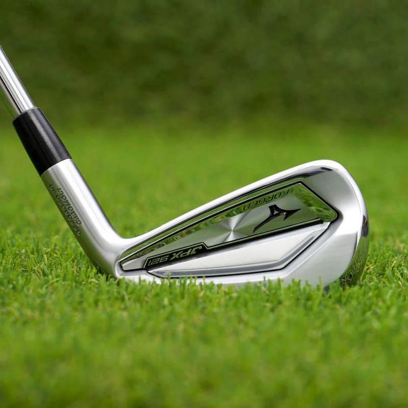 Mizuno - Thương hiệu đồng hành của các golfer
