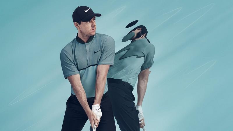 Các sản phẩm Nike có chất liệu vải mềm, độ co giãn tốt