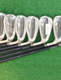 Mách bạn cách chọn chiều dài cho gậy golf tối ưu hiệu suất cú đánh