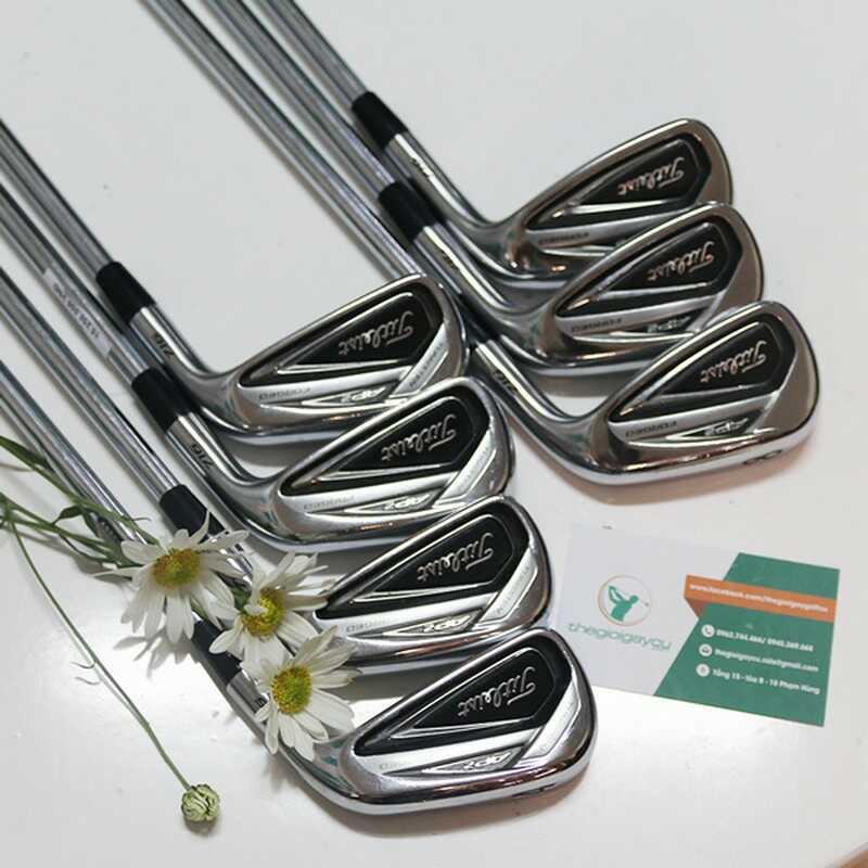 Titleist 716 AP2 – Gậy golf sắt cũ tốt nhất