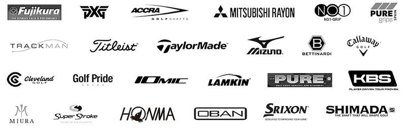 Cách chọn gậy golf phù hợp dựa vào thương hiệu