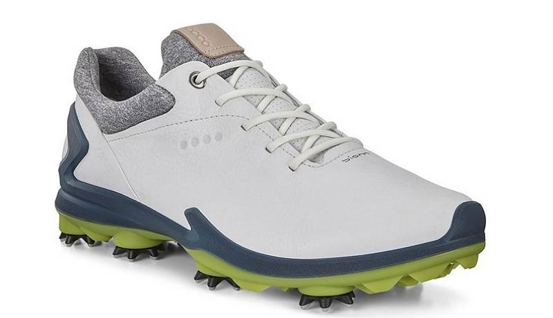 ECCO GOLF BIOM G3 - Giày golf được yêu thích nhất