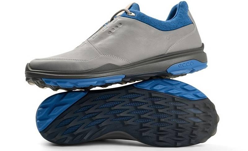 Ecco golf biom hybrid 3 – Giày chơi golf có đế hybrid tốt nhất