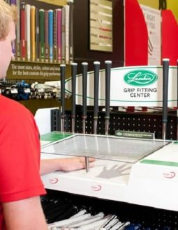 Cách cách chọn và thay grip gậy golf phù hợp với người chơi