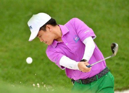 Cách đánh golf xa trong thời tiết gió to