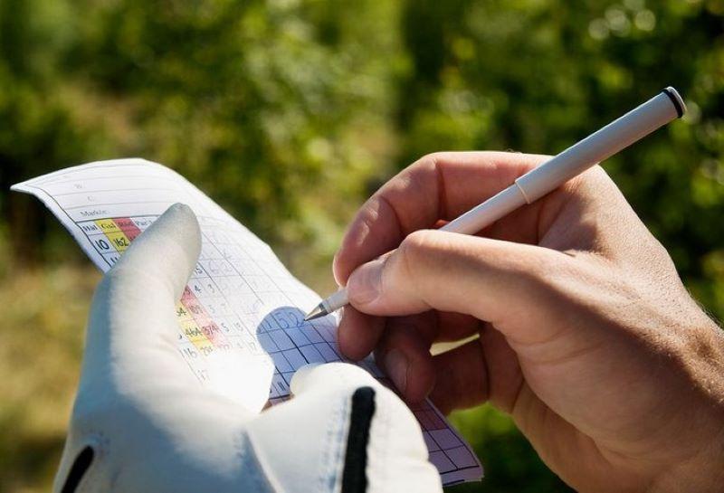Điểm net trong Golf có thể linh hoạt phụ thuộc vào thiết kế của sân chơi