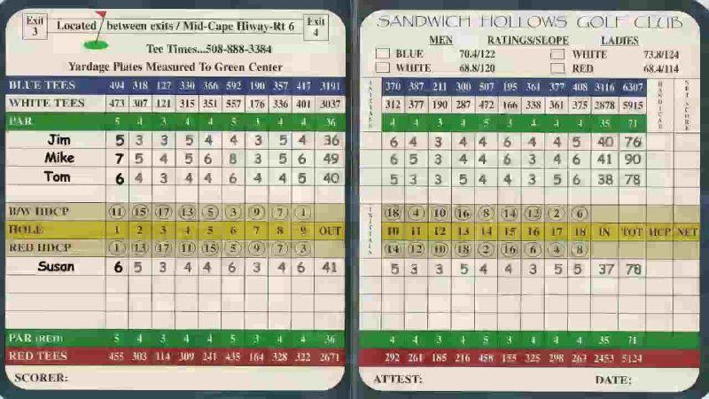 Nắm rõ ý nghĩa các thuật ngữ trong tính điểm Golf là bước đầu tiên khi tính điểm Net