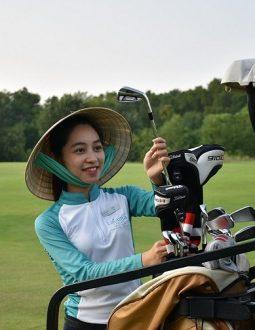 Caddy golf là gì? Những điều chưa biết về caddy golf