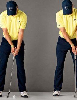 Cách putt golf đỉnh cao qua chia sẻ của tay golf chuyên nghiệp Jordan Spieth