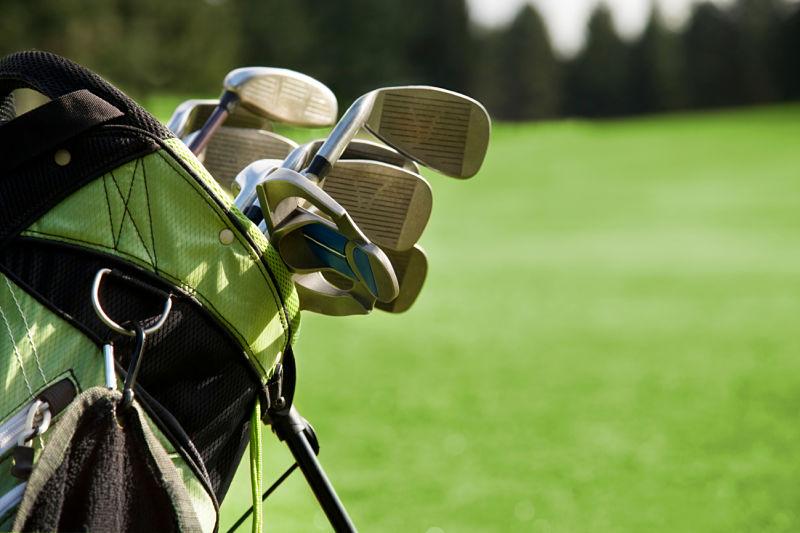 Cấu tạo gậy golf gồm những phần nào?