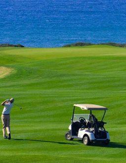 Chi phí chơi golf tại 10 sân lớn nhất Việt Nam