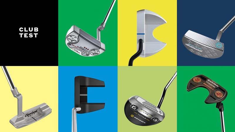 Chiếc putter luôn rất quan trọng với mọi golfer