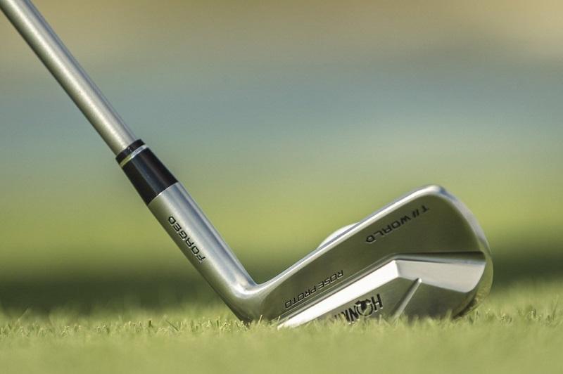 Mẫu gậy dành cho đối tượng Golfers đang có lực đánh trung bình và muốn giảm Handicap nhanh chóng