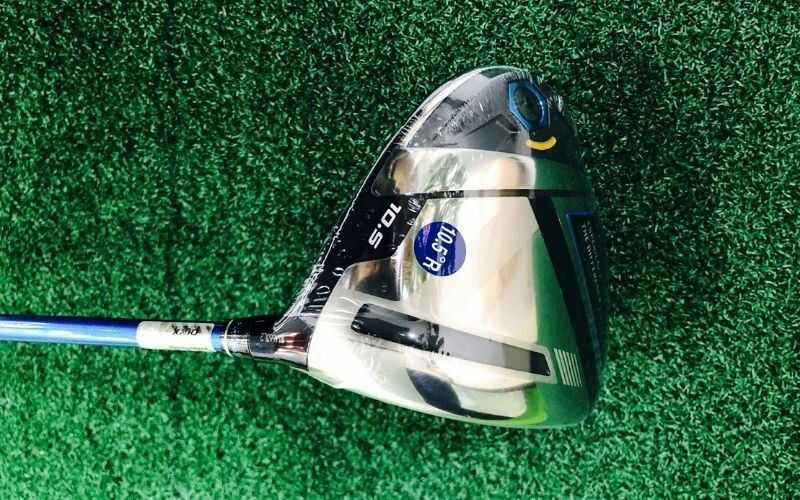 Bạn có muốn được sở hữu ngay lập tức bộ gậy golf này