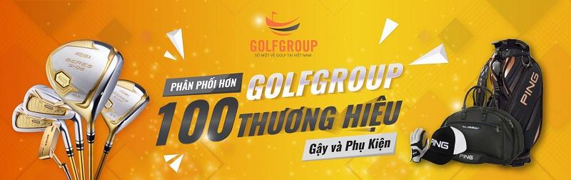 Golfgroup cung cấp nhiều sản phẩm đa dạng, chất lượng