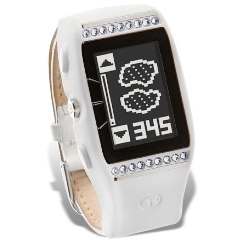 Golf Buddy LD2 GPS RangeFinder Lady được thiết kế dành riêng cho nữ giới