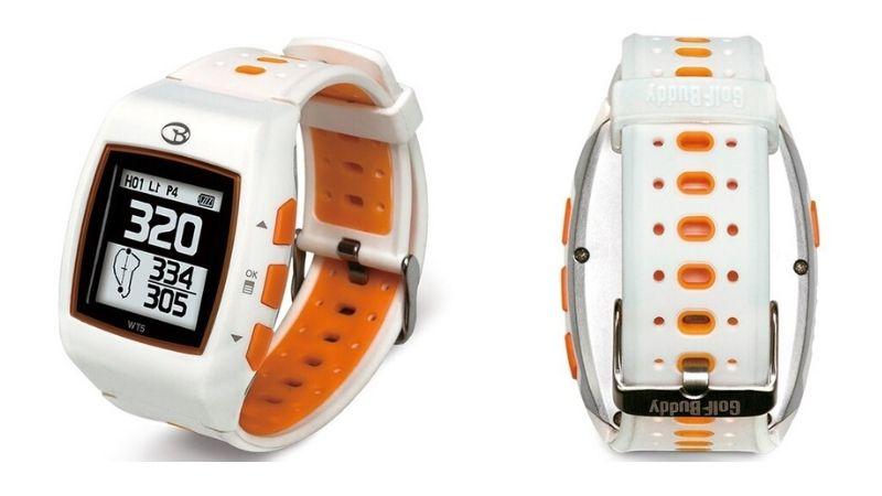 Đồng hồ Buddy WT5 GPS RangeFinder