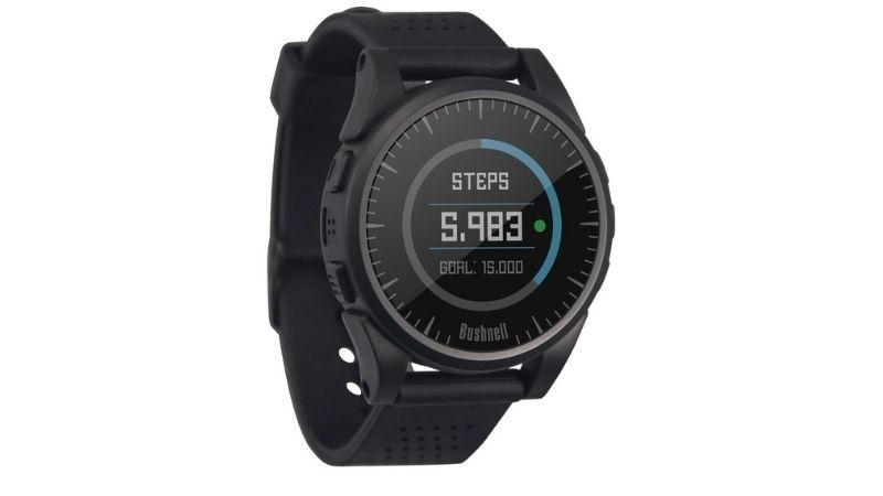 Đồng hồ golf Bushnell Excel GPS RangeFinder