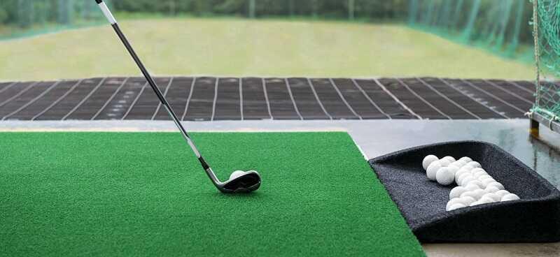 Thảm Tập Swing GolfGroup GG 130150