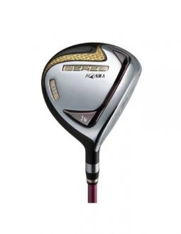 Gậy golf nữ Fairway Honma BE-07 3 sao