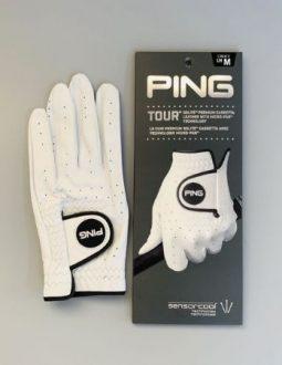 Găng tay Golf nam Ping Tour