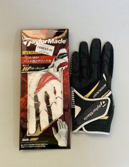 găng tay golf nam Taylormade Intercross 4.0
