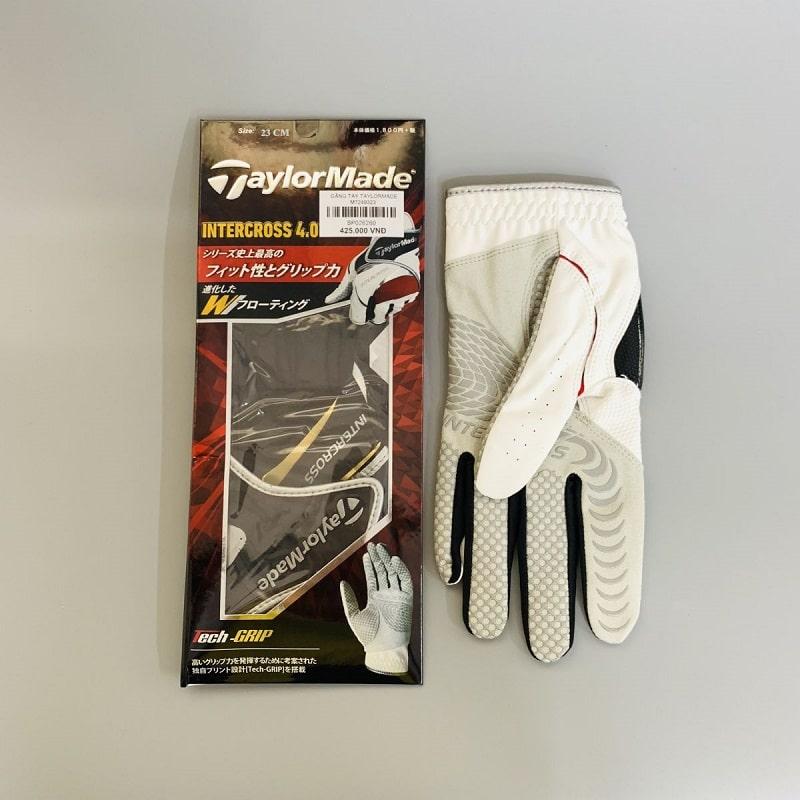 Mẫu găng tay dành cho nam Taylormade Intercross 4.0