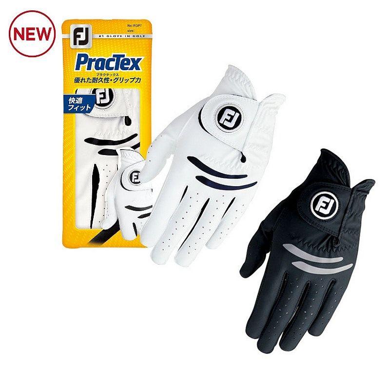 Mẫu găng tay FootJoy Practex đang rất được quan tâm từ các Golfer nam