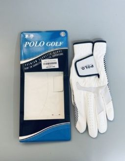 Găng tay golf nam Polo