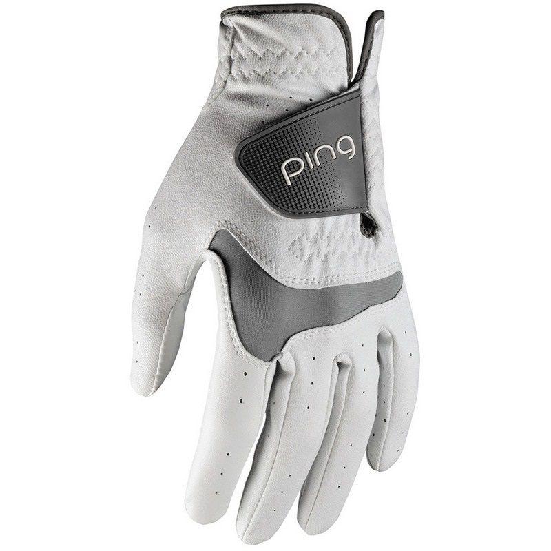 Mẫu găng tay Ping Sport Lady màu xám