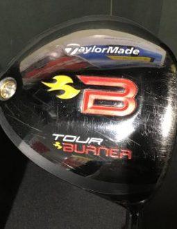 Gậy driver TaylorMade Tour Burner cũ