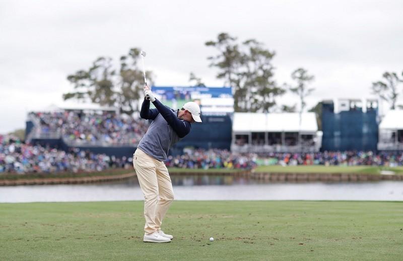Gậy golf cán sắt phù hợp với ai? - Những golfer chuyên nghiệp thường sử dụng