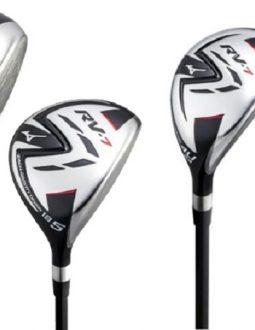 gậy golf cho người mới chơi Mizuno RV-7 là sự lựa chọn của nhiều golfer