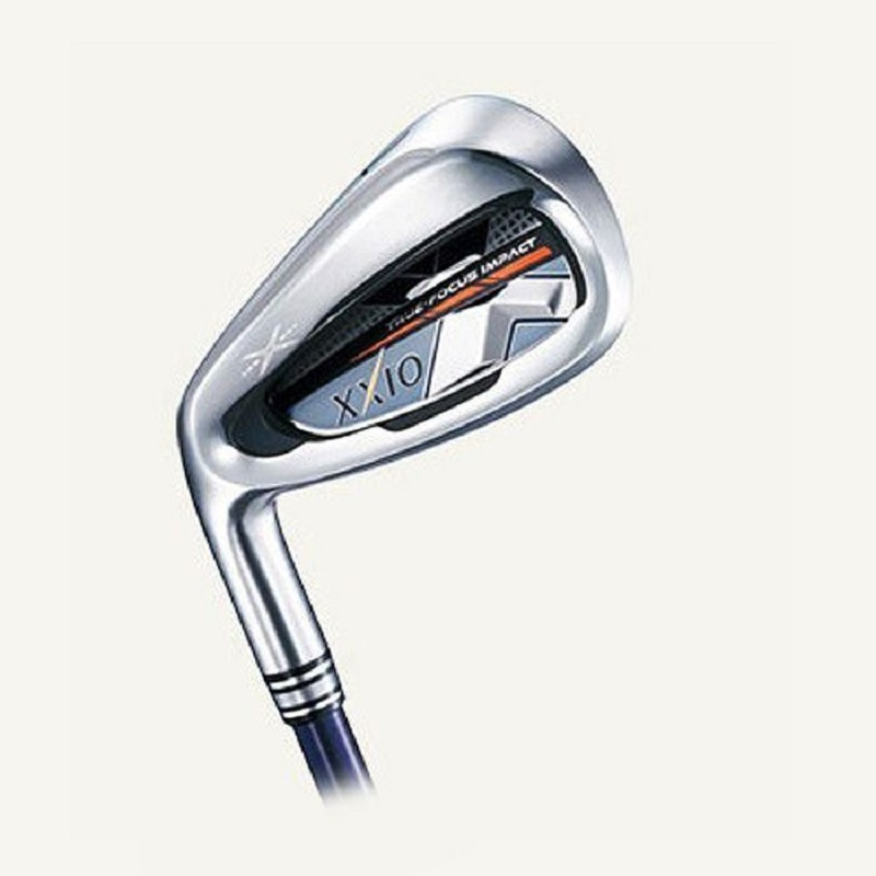 Bộ gậy golf XXIO MP1000 tích hợp nhiều công nghệ tiên tiến